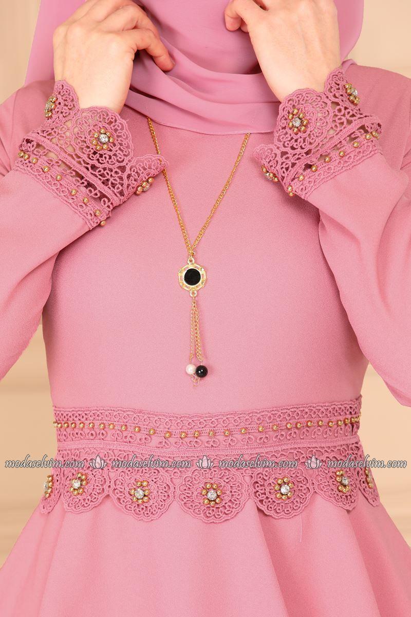 Tesettur Elbise Tesettur Elbise Fiyatlari Gunluk Tesettur Elbise Sayfa 14 Tesettur Elbise Modelleri 2020 2020 Moda Stilleri Elbise Elbise Modelleri