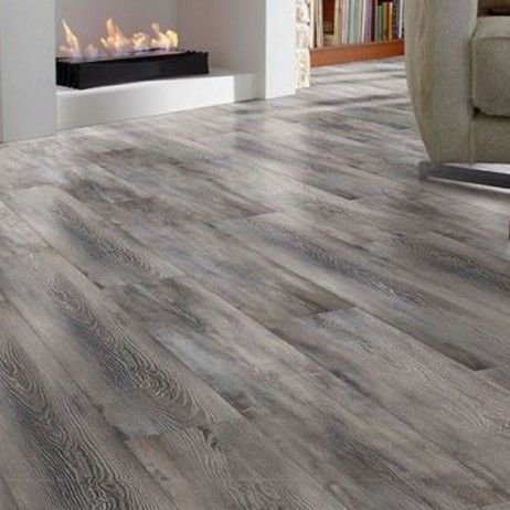 Natures View Laminate Floor By Kraus Has A Scuff And Scratch