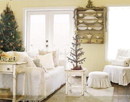 25+ Beste Woonkamer Inrichten Kerst | masahble.com