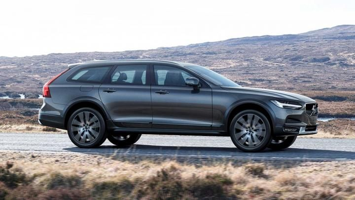 Volvo V90 Cross Country Volvo Best New Cars Cross Country