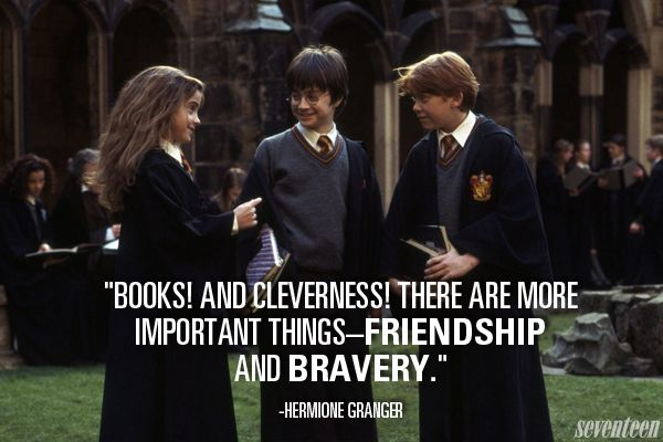 High Quality 14 Times Harry Potter Taught You Everything You Needed To Know About Life    Seventeen. Design Inspirations