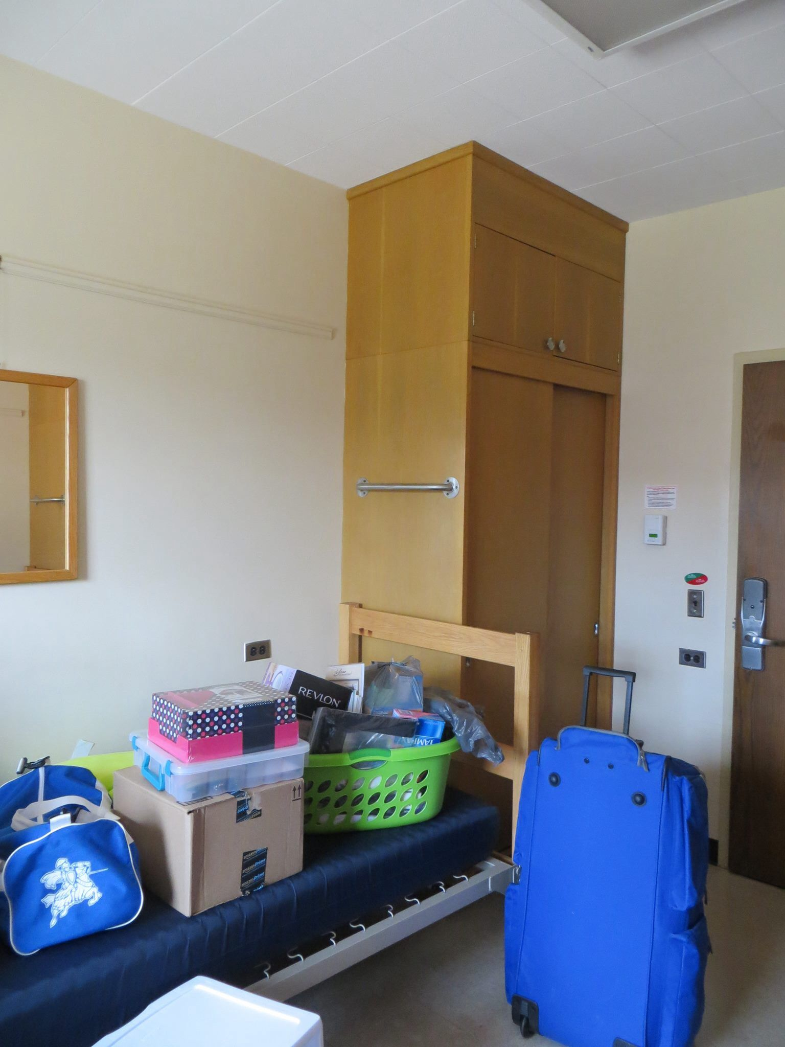 Dorm Room Furniture: Havinburst Hall Furniture