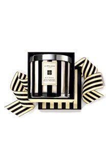 Beauty I Hair & Make up I scented candles I stripes  I Jo Malone I monochrome print @monstylepin
