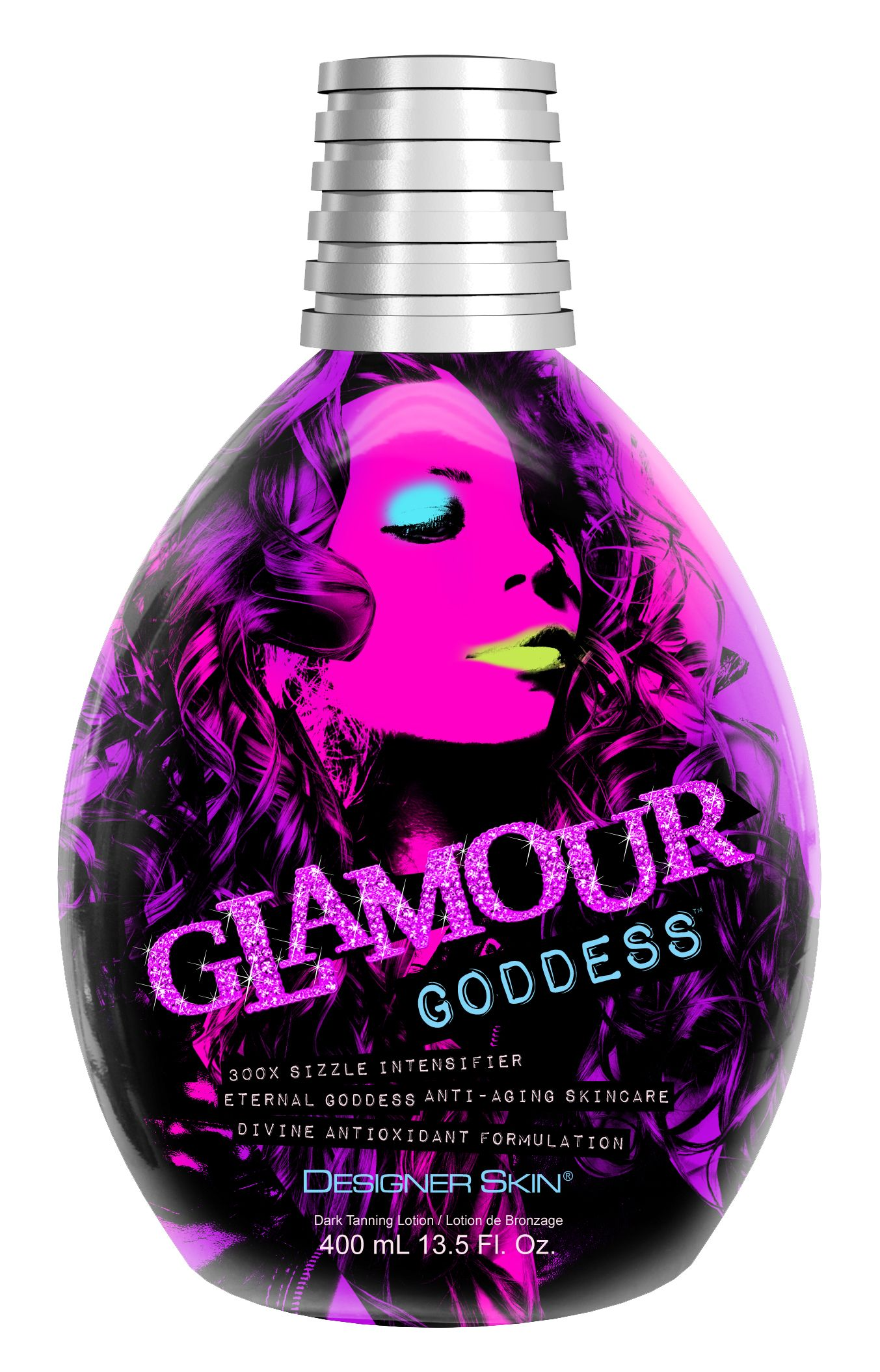 Glamour Goddess™ 300X Sizzle Intensifier 2014 Products