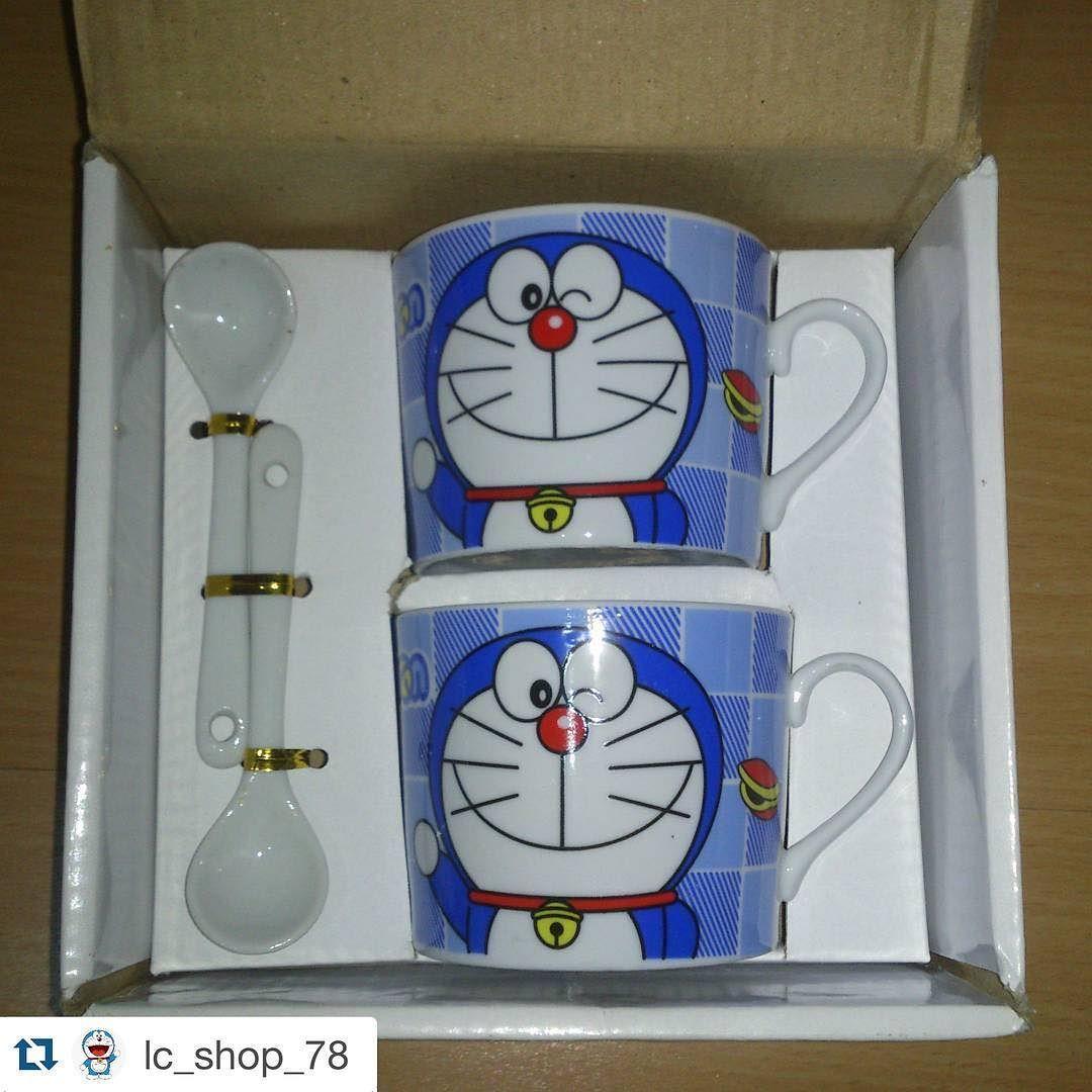 #Repost @lc_shop_78 with @repostapp.  Gelas Doraemon  1set  Ready Stock..  Real Picture.. . contact : BBM : 25F8BAEC (owner)  Line 1 : Sien89 (owner)  Line 2 : Lc_shop_78 (adm 2)  #sale #doraemon #gelas #kaca #plastik #sky #cute #love #red #ceramic #ready #stock #follow #miniatur #following  #hellokitty #yellow #botolminum #amazing #shine #beautiful #wedding #paitu #mini #bride #brides #unik #blue #cat  Happy Shopping.. ____ by santi_pheisien