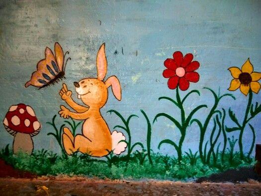 Kids Classroom Wall Decoration #ideas