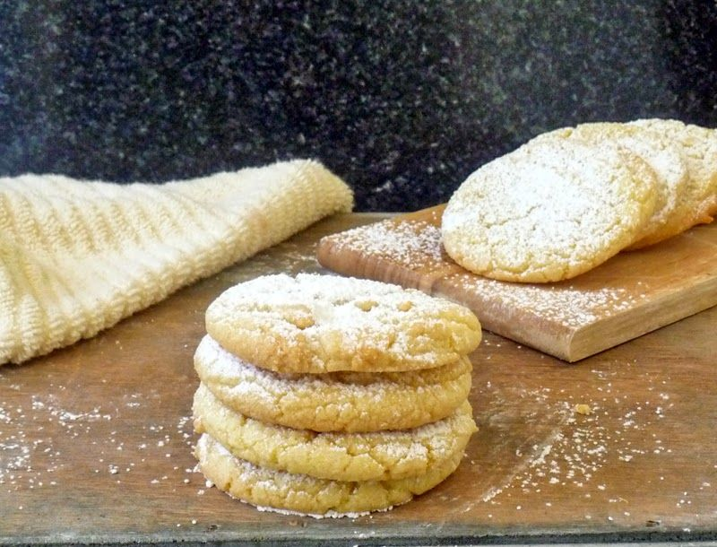 Duncan Hines French Vanilla Cake Mix Cookie Recipes