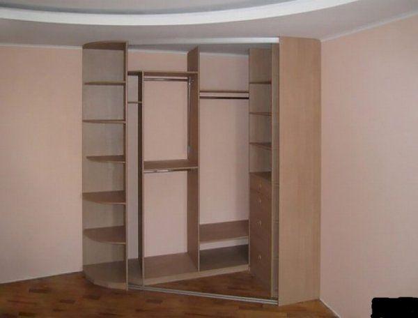 угловые шкафы купе своими руками Home Pinterest Bedroom