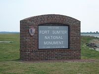 Fort Sumter - The Birthplace Of The Civil War