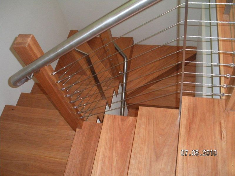 Best Pin En Stairs Two Boxed Landings 180 Degrees Open 400 x 300