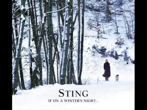 Sting: A Winter's Night... Live from Durham Cathedral [FHD 1080 ...