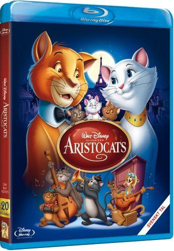 Disney Klassiker 20 Aristocats Blu Ray Blu Ray Filme Filmes