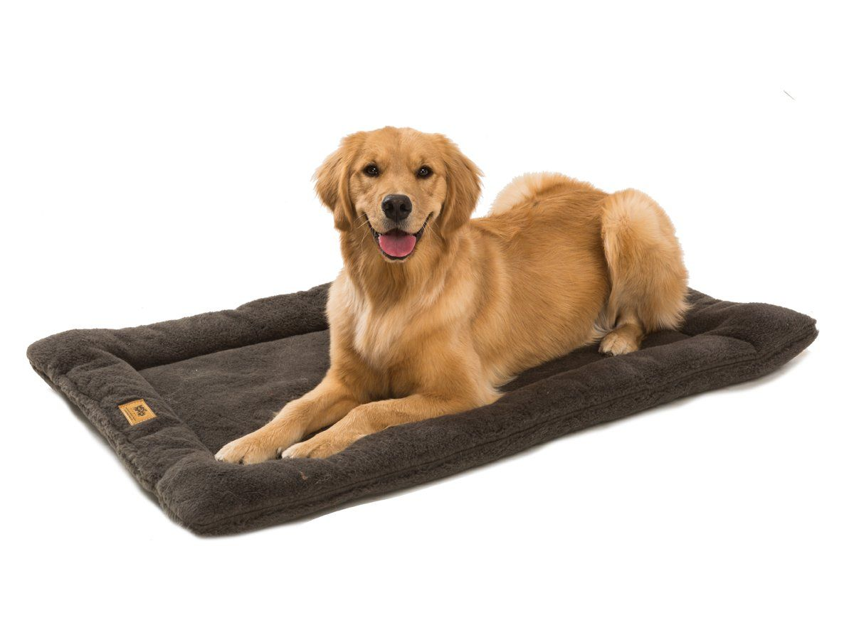 Use Our Eco Friendly Dog Mat By West Paw As A Bed Crate Pad Or Mat It S Ultra Durable Machine Washable And Earth Friendly Mad West Paw Dog Mat Dog Friends