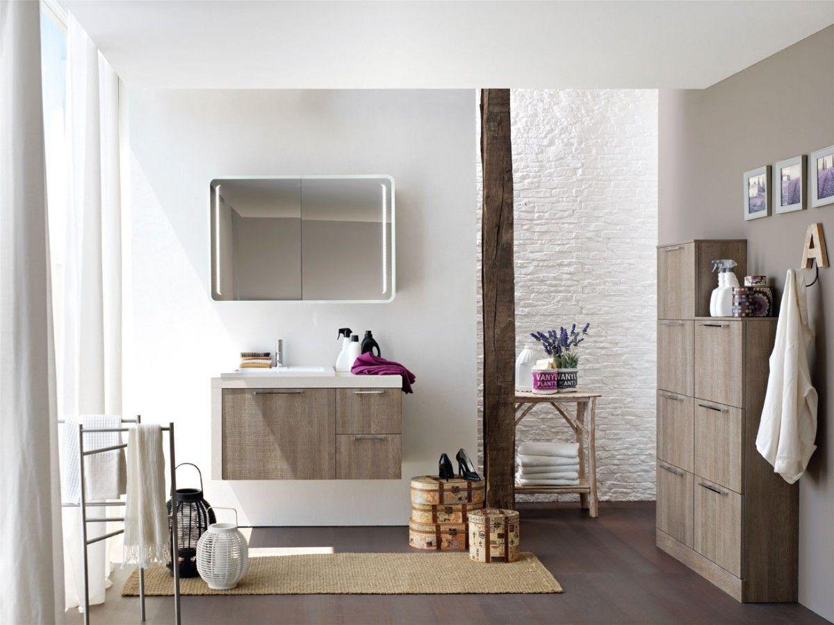 Il bagno lavanderia è uno spazio bello e versatile. arbi arredo