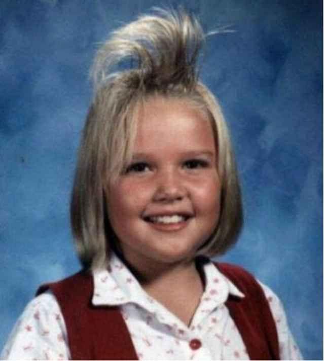 The Worst Kids Haircuts Ever Kid Haircuts - 39 worst kids haircuts ever