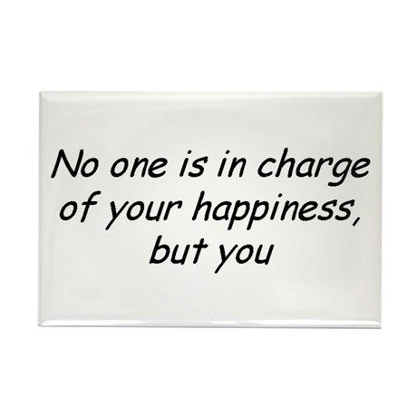 Inspirational Quotes Magnets - CafePress