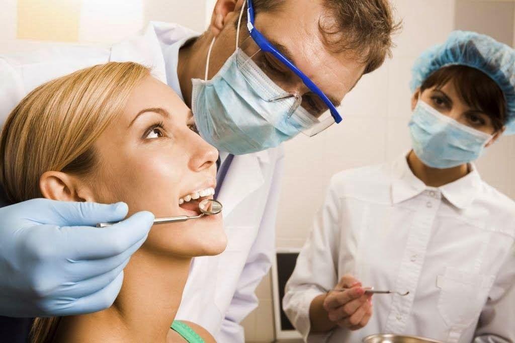 Dentistry That FITs You Emergency dental care, Dental