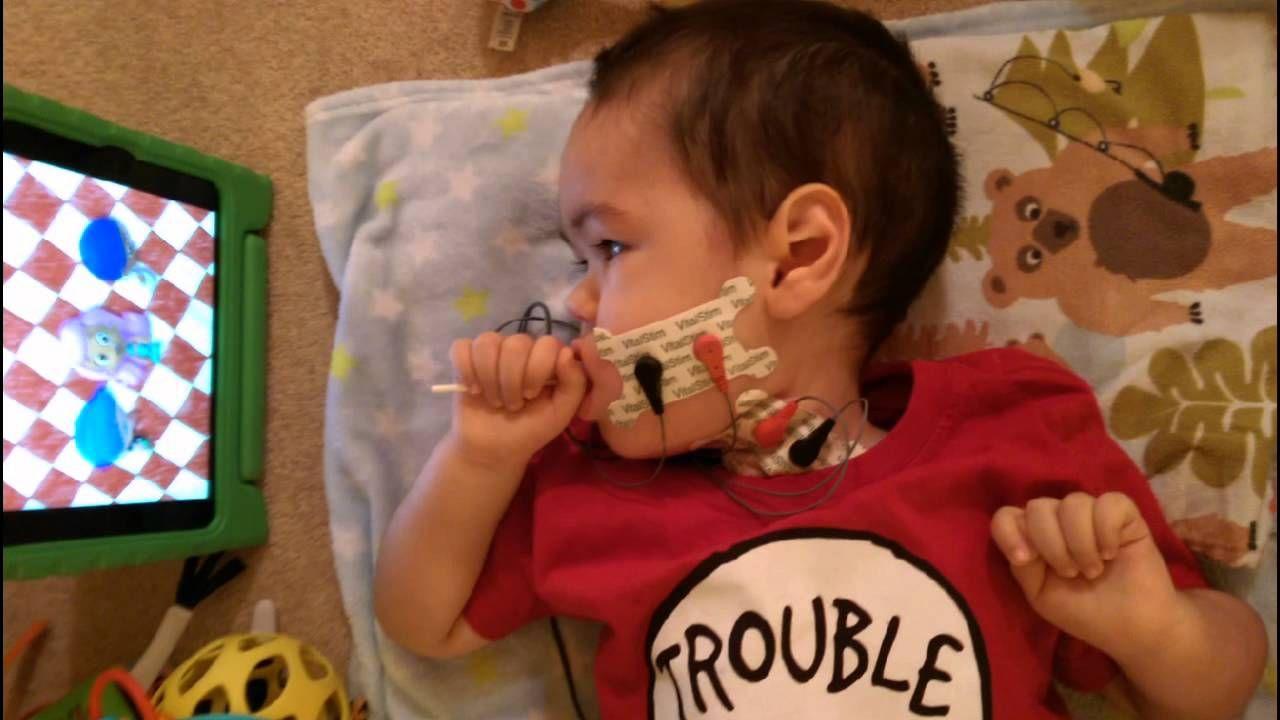 Ethan's Journey with Nemaline Myopathy | Muscle diseases ...