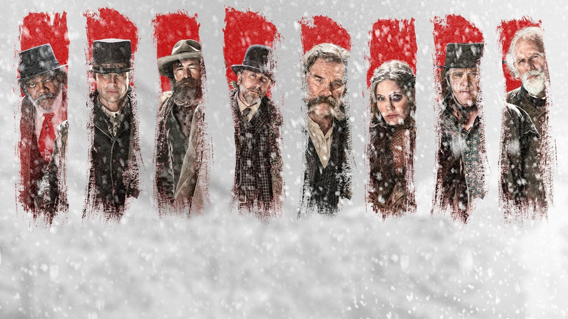 The Hateful Eight Stream Hd