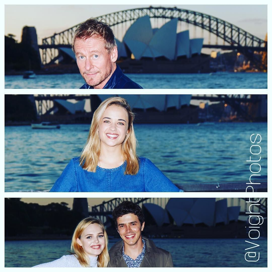 Opening night of #stgeorgeopenair #cinema with #FilmPremiere of #LookingForGrace with the Stars #RichardRoxburgh #OdessaYoung #HarryRichardson and #HomeAndAway's #RaechelleBanno photographed by #voightphotos #entertainmentphotographer #celebrityphotographer #sydneyphotographer #celebrity  #sydneyharbour #sydney #sydneyoperahouse #sydneyharbourbridge by voightphotos http://ift.tt/1NRMbNv
