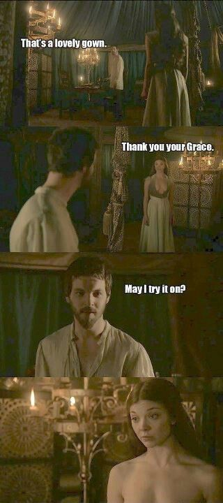 {Game of Thrones} hehe