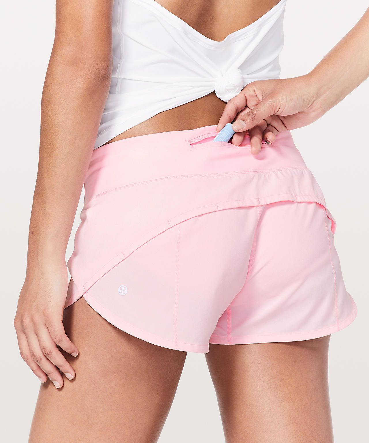Speed Up Short 2 5 Women S Shorts Lululemon Outfits Athleisure Outfits Athletic Outfits