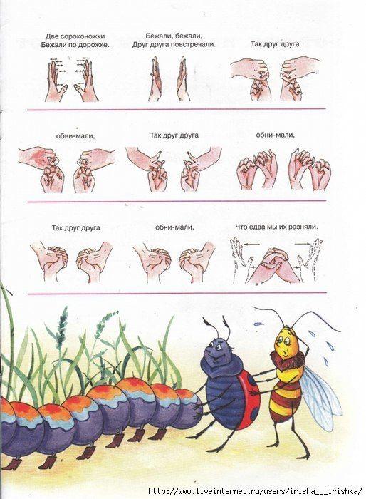 картинка трудолюбивая пчелка по методике расскажи стихи руками цитатах
