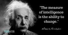 10 Quotes About Open Mindedness From Really Smart People Einstein Quotes Albert Einstein Quotes Einstein