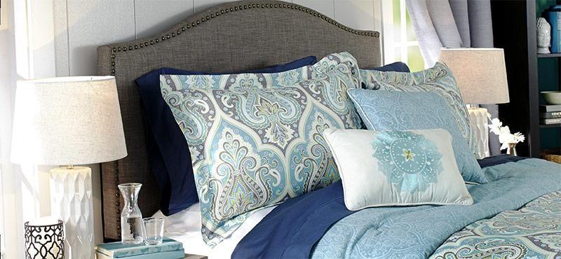 Bhg live better on comforter sets bed pillows pillows