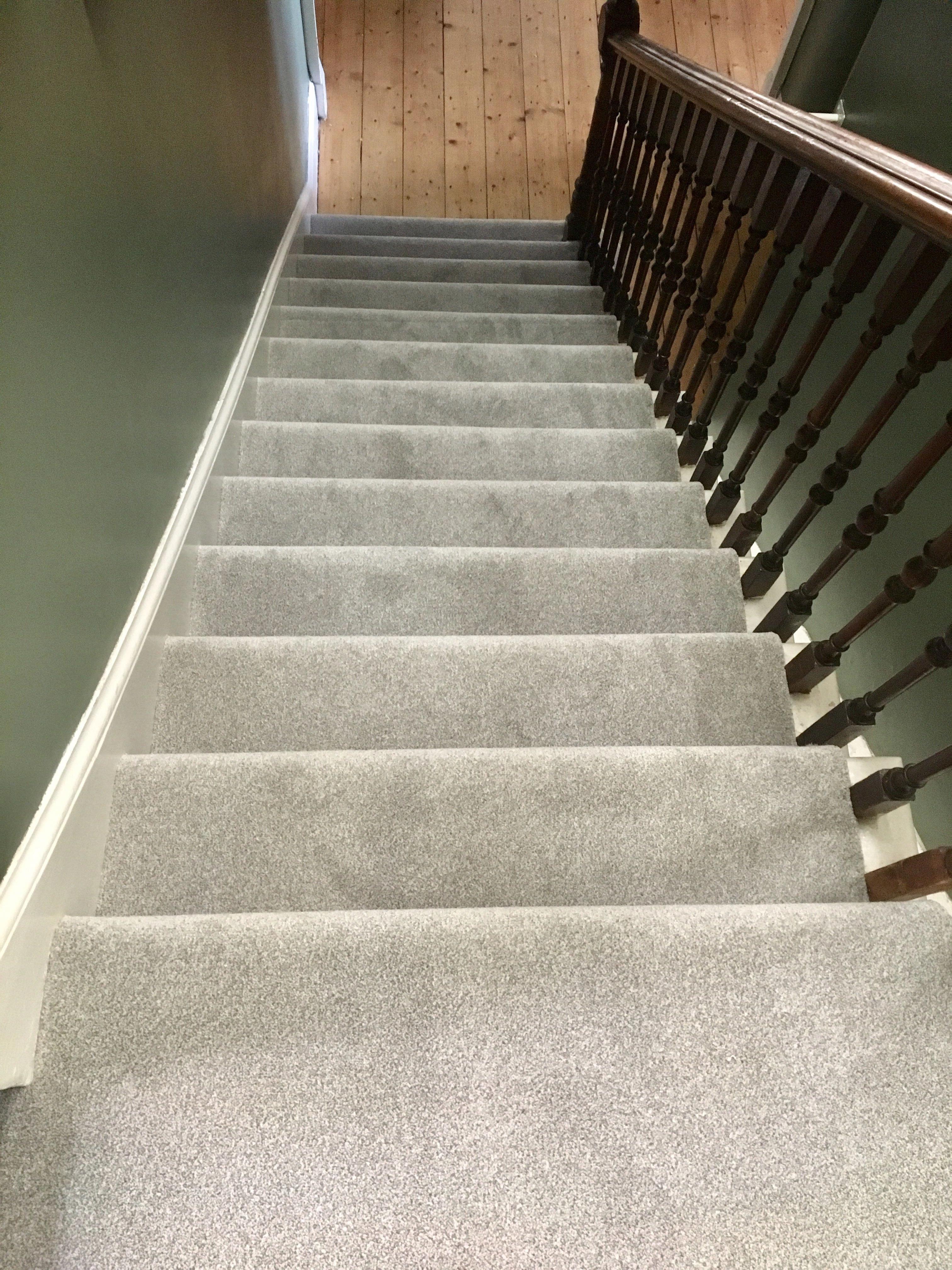Carpet Runner Installation Near Me Carpet Colors Stairs Stairways