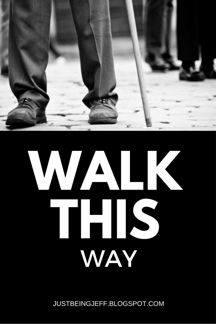 Walk This Way Walk This Way Love Words Words