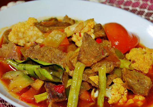 Resepi Popiah Goreng Rangup Inti Sayur Campur Dan Telur Hancur Koleksi Kisah Resepi Resep Sayuran Telur