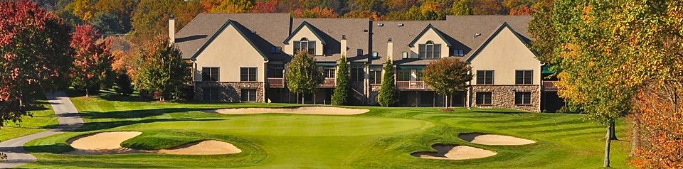 The Challenging Course And Spectacular Clubhouse Offer Perfect Chester County Country Club Experience