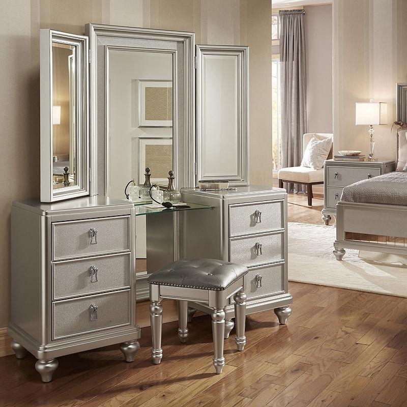 Diva Dresser Mirror Products In 2019 Dresser With Mirror
