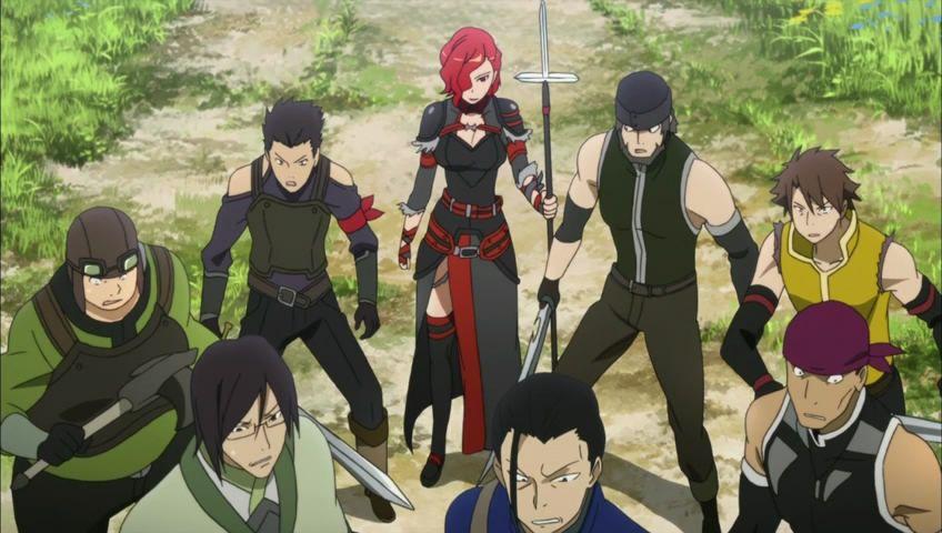 sword art online 1080p vostfr