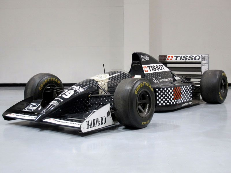 Formula 1 Cars - Indy Competition Services | Formula 1 Cars For Sale ...