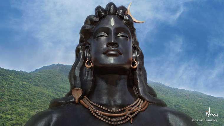 Pin By Sudha V On Sshiva In 2020 Lord Shiva Statue Lord Shiva Shiva