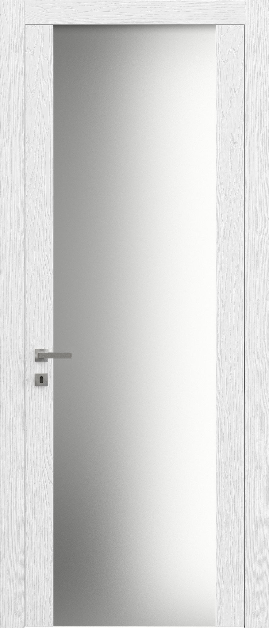 Sarto Planum 4114 Interior Door Snow White Ash Vertical Pinterest