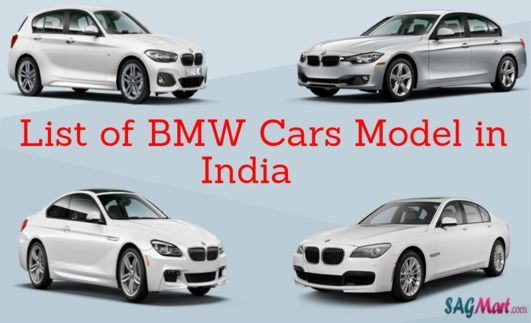 Here If You Can Easily Check The Bmw Car Models Price Images