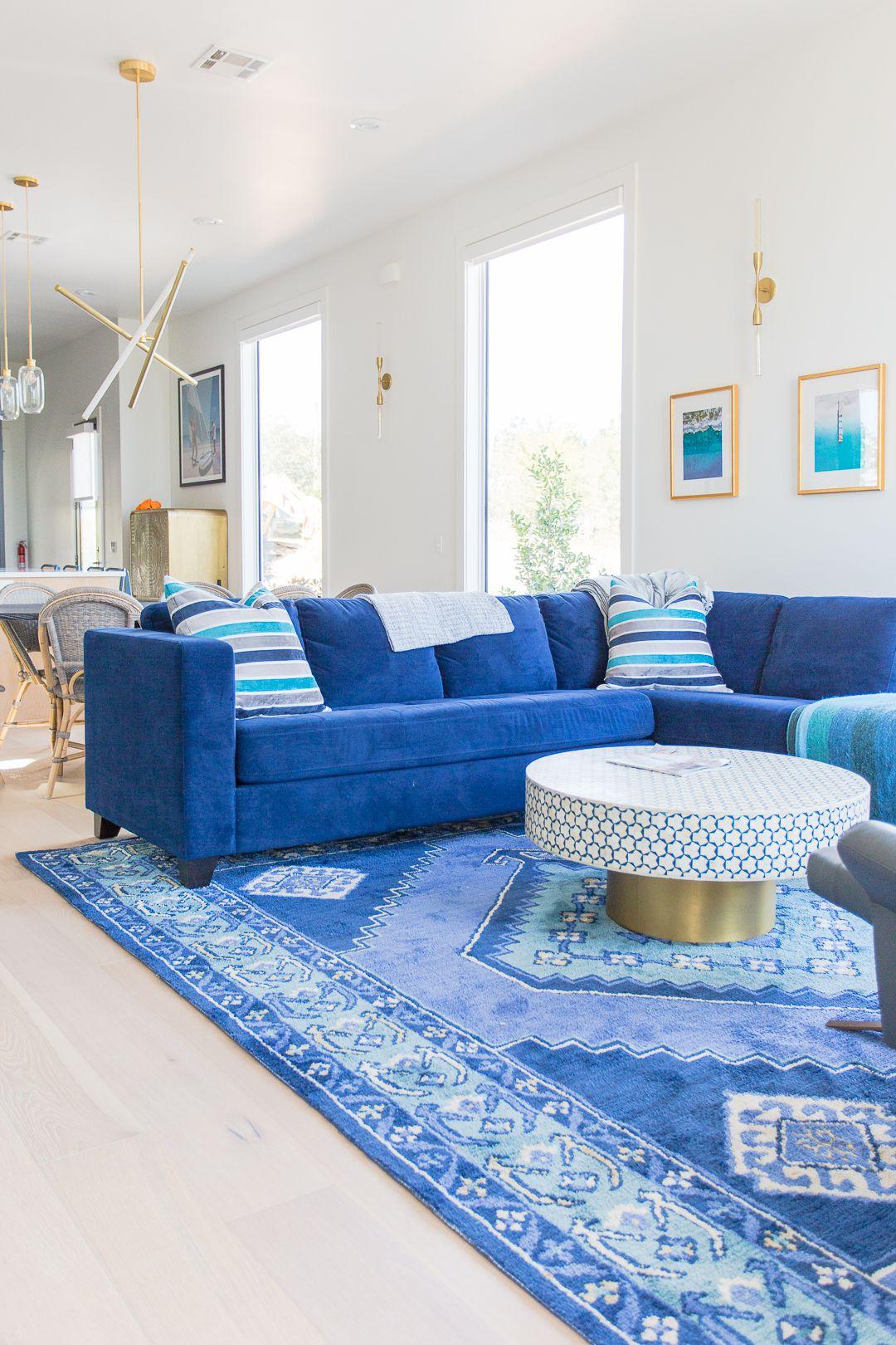reveal modern boho lake house modern boho interior house on interior colors for lake house id=90017