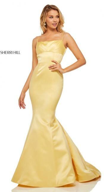 4545262c95 Sherri Hill Dress 52721