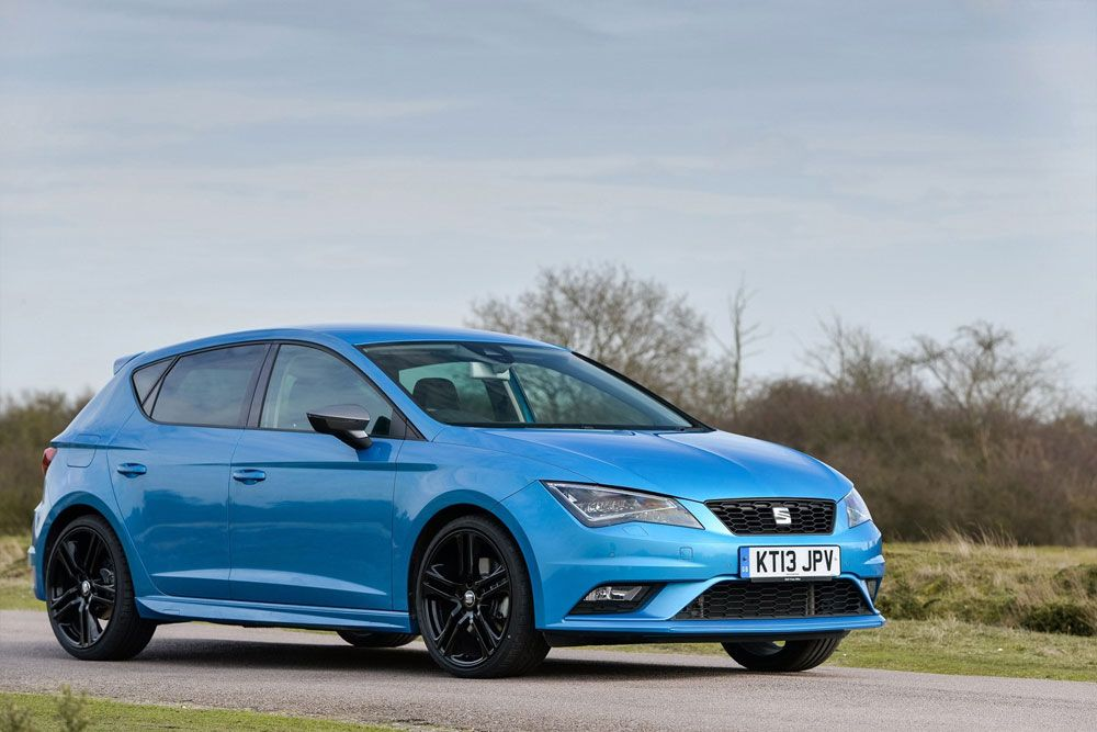 New Model Seat Leon Review Price And Release Date