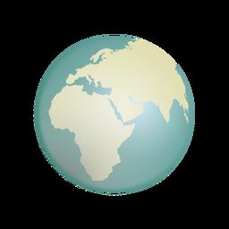 Earth Globe Icon Globe Icon Earth Globe Globe