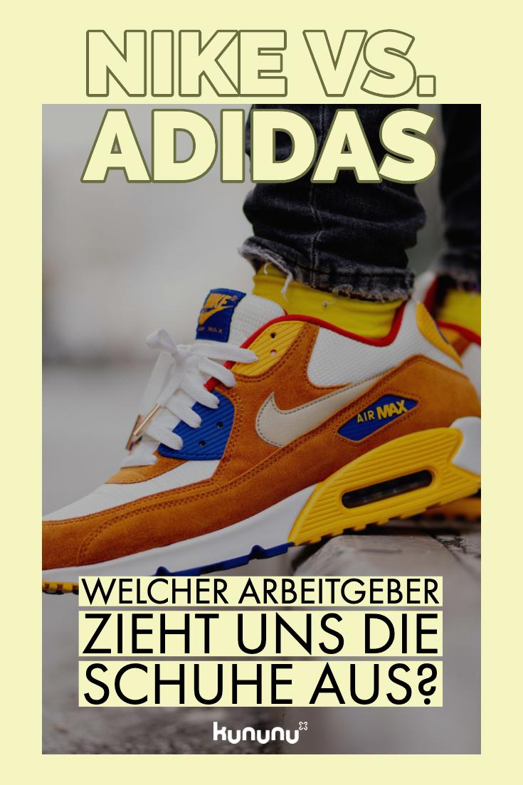 Fuß mit Fast oder einmal Adidas schon Nike kam jeder in RjAL45q3