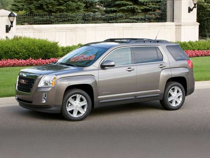 Gmc Terrain With Images Gmc Terrain Best Gas Mileage Gmc