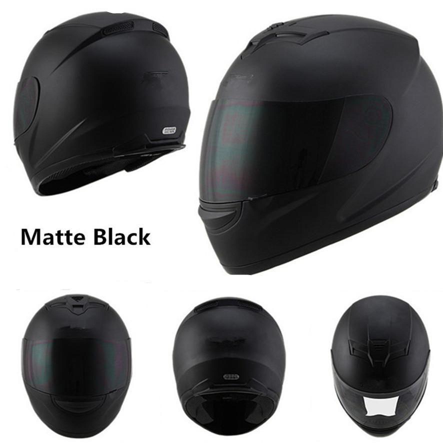 Full Face Helmet Motorcycle Helmets Racing Dot Capacete De Moto