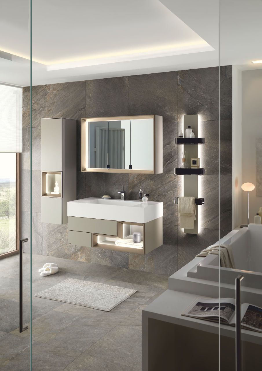 Tetrim Bad In 2020 Modernes Badezimmer Moderne Architektur Design