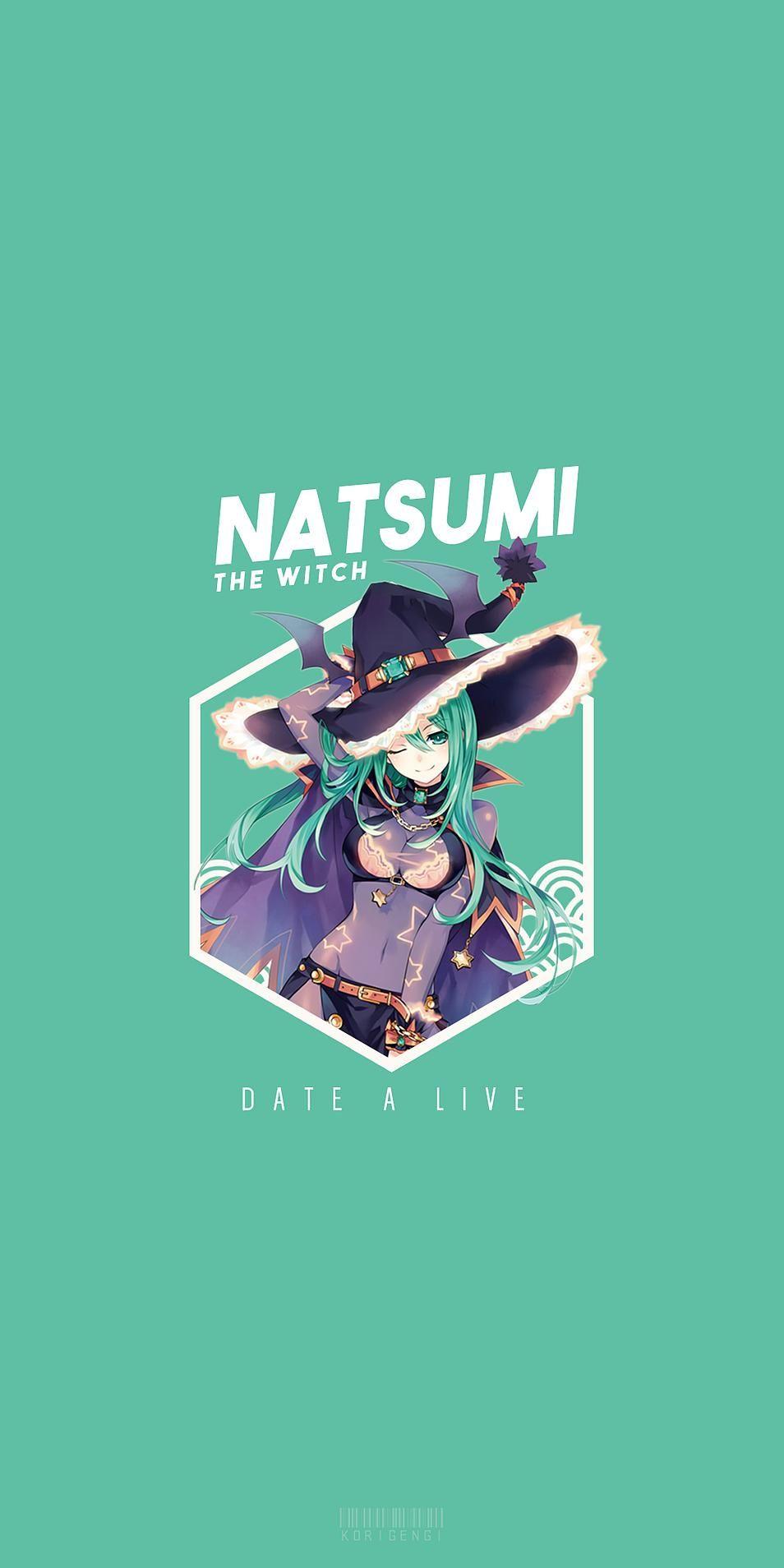 Natsumi Date A Live Date A Live Date A Life Dating