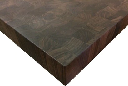 Sample Walnut End Grain Butcher Block Butcher Block Countertops