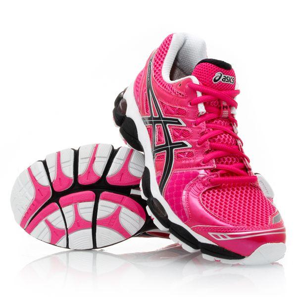 Asics Gel Nimbus 14 Womens Running Shoes | Zapatillas